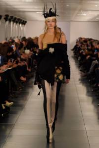 John Galliano for Maison Margeila SS 2015