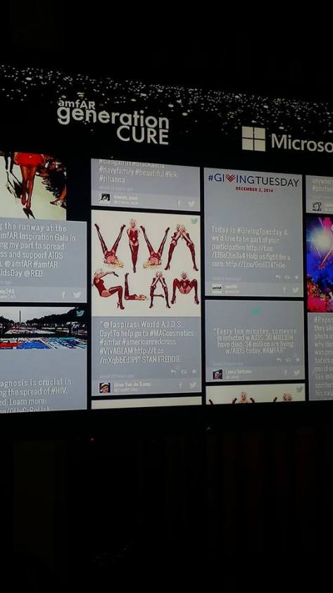 Microsoft Social Media Board