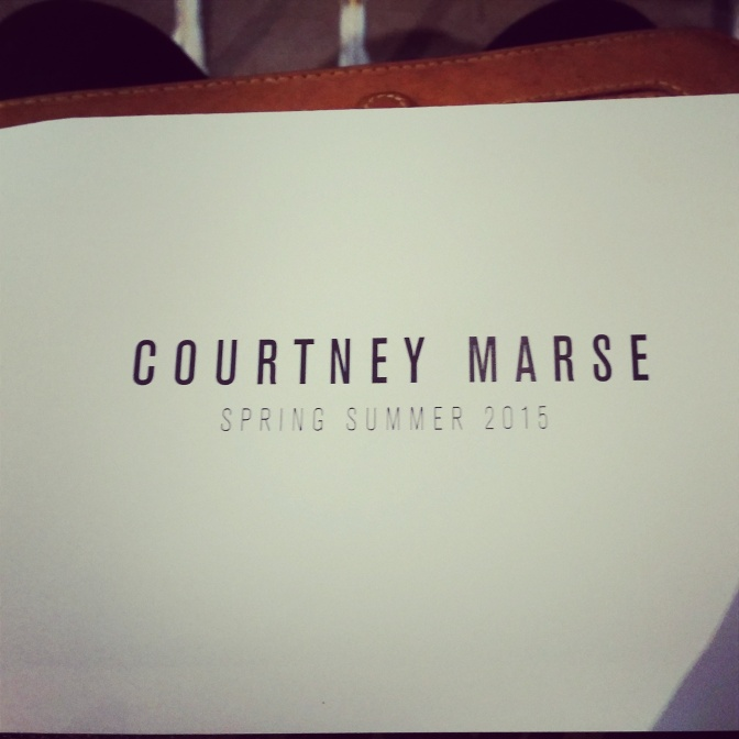 Courtney Marse