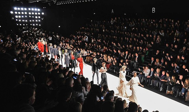 Fashion Fusion News: IMG to Acquire Made Fashion Week, Lose Mercedes Benz