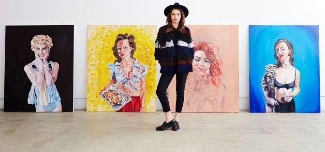 Artist Fusion Spotlight: Tali Lennox