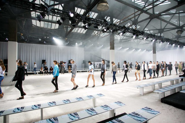 IMG Announces Venues for New York Fashion Week Spring/Summer 2016