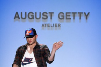 """Why we all should want to be a """"Getty Girl"""": August Getty Atelier"""