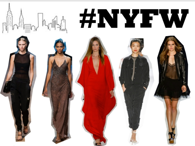 CFDA Announces NYFW: Women's Schedule SS16
