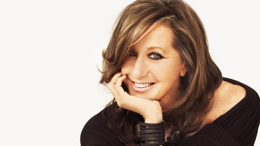Donna Karan steps down from her Iconic Brand