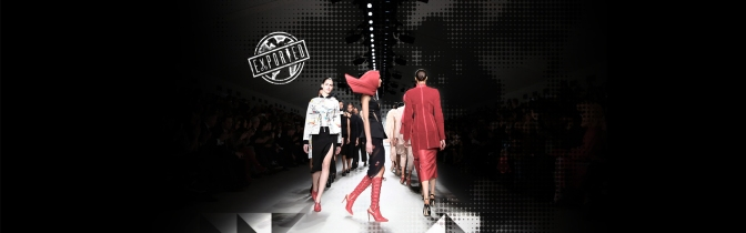 DHL EXPORTED KICKS OFF CYCLE TWO THIS WEEK AT NEW YORK FASHION WEEK: THE SHOWS