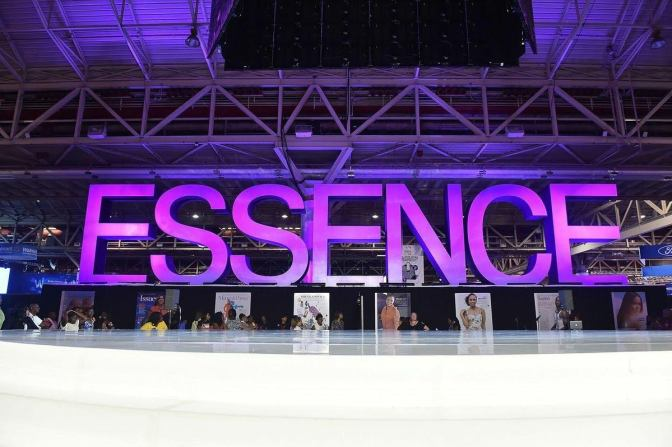 The 2018 Essence Music Festival